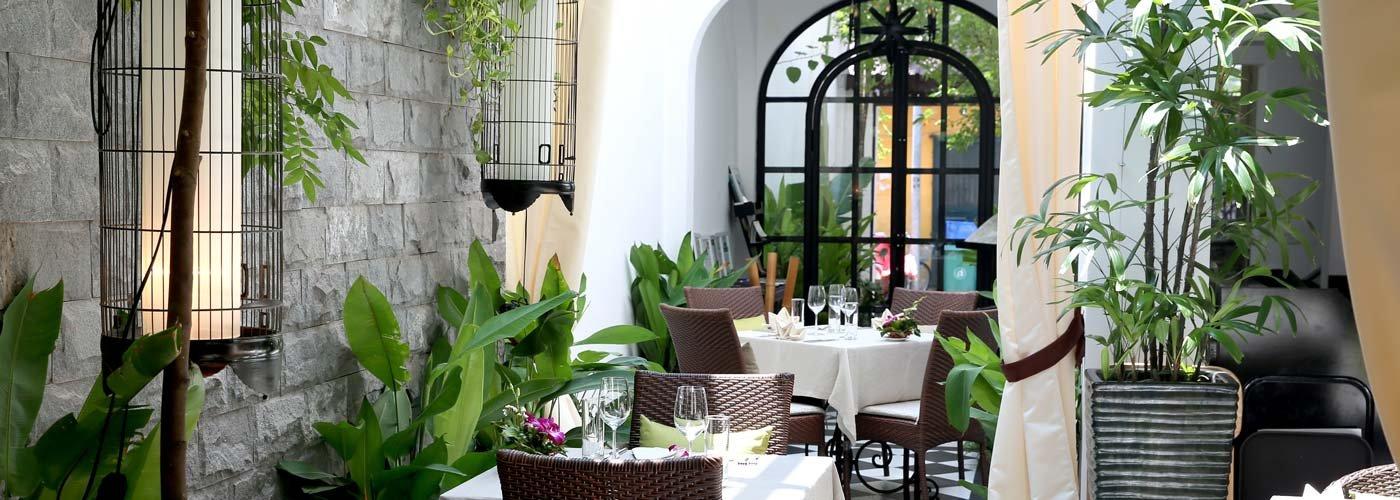 Exploring Hanoi – Restaurants and Bars